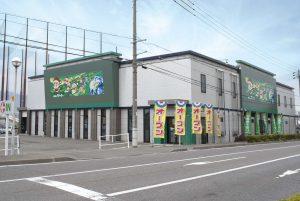 モドーリー村井
